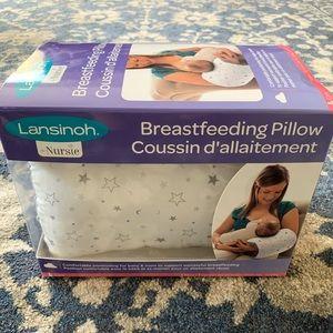 Lansing Breastfeeding Pillow
